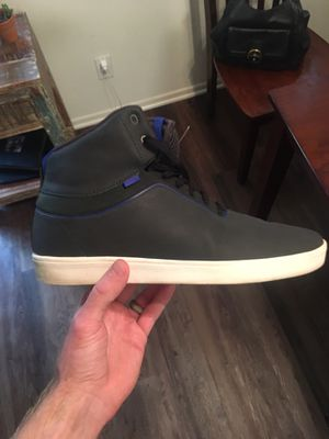 Classic Vans Hightop Size 11 for Sale in Los Angeles, CA