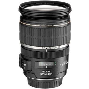 Canon EF-S 17-55mm f/2.8 IS USM Zoom Lens for Sale in Los Angeles, CA
