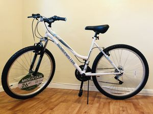 Bike - Women's Bike Bicycle 26 inch Mountain Bike Brand New for Sale in Pembroke Pines, FL