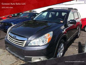 2011 Subaru Outback for Sale in Paterson, NJ