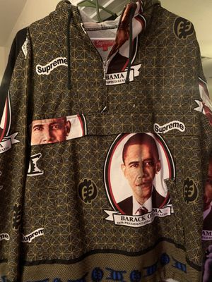 Obama Anorak for Sale in Peoria, AZ