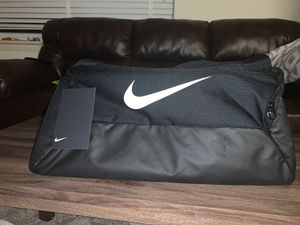 Nike training bag for Sale in Alexandria, VA