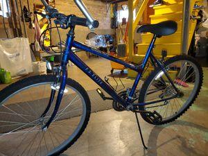 Cascade Ridge FS Elite Mountain Bike for Sale in Chicago, IL