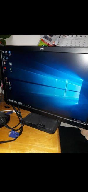Computer monitors 2 for Sale in Stanton, CA