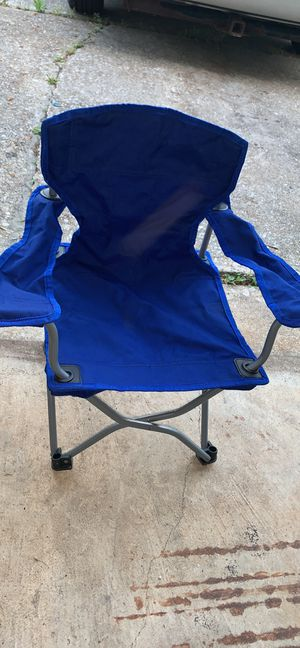 Folding chair for kids for Sale in Catonsville, MD