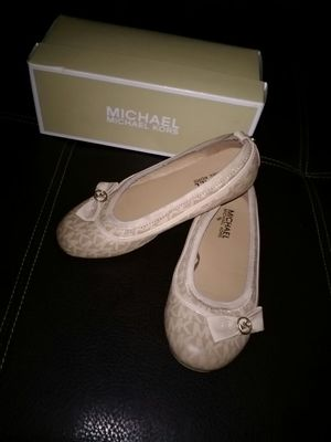Michael kors shoes.... for Sale in San Diego, CA
