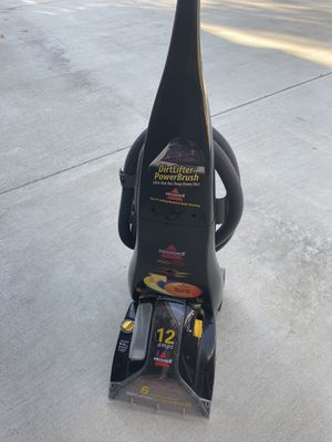 Bissell carpet cleaner for Sale in Upland, CA