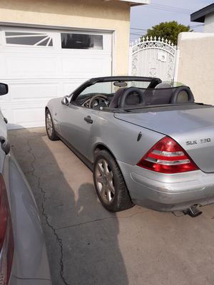 1998 Mercedes parting out for Sale in Garden Grove, CA