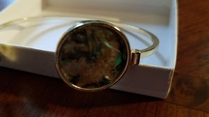 Genuine 19mm & 13mm Mother of Pearl bracelet for Sale in Woodbine, MD