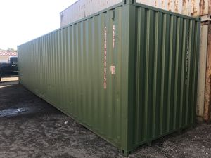 Shipping containers for Sale in West Palm Beach, FL