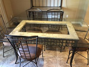 Kitchen Set for Sale in Glendale, AZ