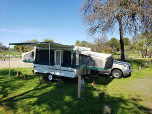 04 star craft pop pup for Sale in Daly City, CA