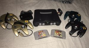 Nintendo 64 (N64) for Sale in Detroit, MI