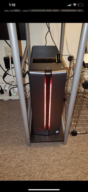 Hp omen gaming pc for Sale in Moreno Valley, CA