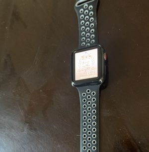 Apple Watch series 3 cellular for Sale in Nashville, TN