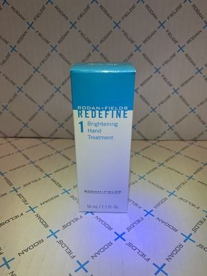 Rodan + Fields Brightening Hans Treatment for Sale in Denver, CO