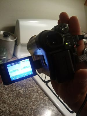Sony mini camera for Sale in Bakersfield, CA