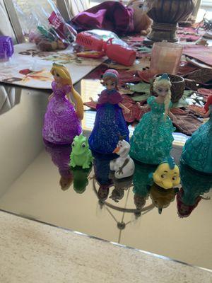 Magic Clip Dolls for Sale in Orlando, FL