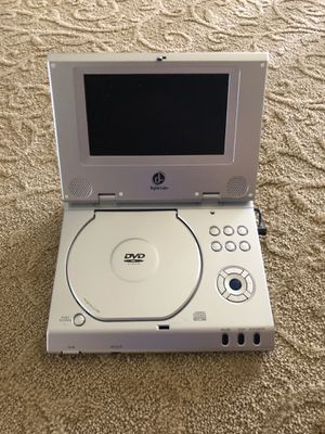 Digital Labs Portable DVD player for Sale in St. Louis, MO
