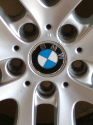 BMW rims are in great condition for Sale in Lakeland, FL