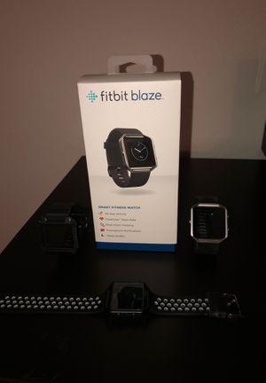 Fitbit blaze for Sale in Las Vegas, NV