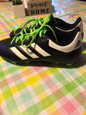 c78b05155 Adult size 7.5 adidas soccer cleats like new for Sale in Scranton, PA