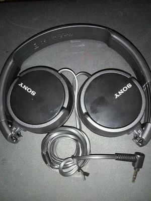 New sony headphones for Sale in Spring Hill, FL