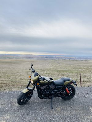 2016 Harley Davidson XG750A for Sale in Kennewick, WA