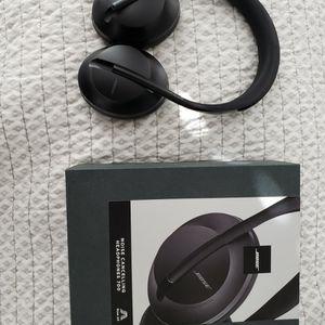 Bose NC 700 Headphones for Sale in Surprise, AZ