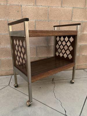 Vintage Rolling Cart for Sale in Rosemead, CA