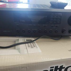 2CH Onkyo Receiver TX 8255 for Sale in Tucson, AZ