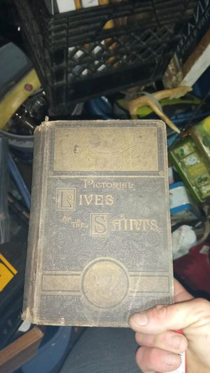 1700s antique book for Sale in Clearwater, FL