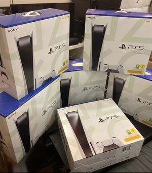 Ps5 For Sale Only 6! for Sale in Virginia Beach, VA