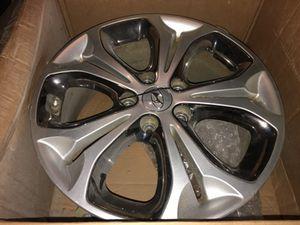 Hyundai Elantra GT Wheel Silver for Sale in Alexandria, VA