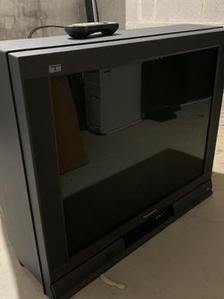 FREE Panasonic TV for Sale in Barrington,  IL