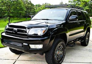 Price $1400 2004 Toyota 4Runner for Sale in Kansas City, MO