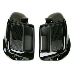 Harley Davidson lower Fairings With Speaker Pods for Sale in Kent, WA