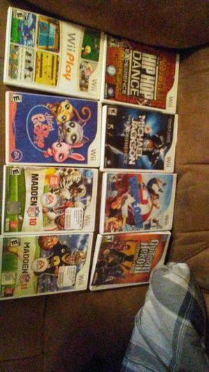 Wii complete system for Sale in Selinsgrove, PA