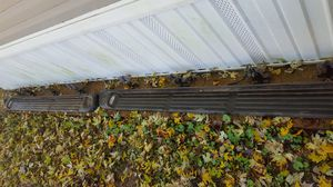 Running boards with lights/Excursion/Expidition for Sale in Cedar Hill, MO