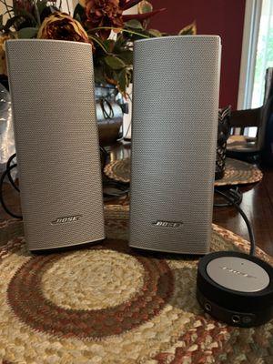 Bose Multimedia Speakers for Sale in Chandler, AZ
