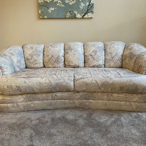 3-Piece Set - Couch, Loveseat & Chair for Sale in Oregon City, OR