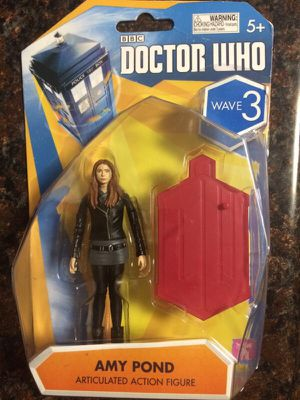 Doctor WHO- Amy Pond for Sale in Las Vegas, NV