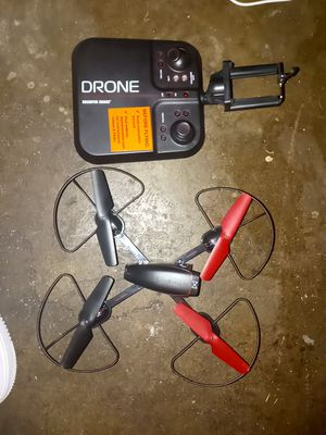 Drone sharper image vido live from your phone for Sale in Dallas, TX