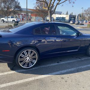 2014 Dodge Charger SE for Sale in Modesto, CA