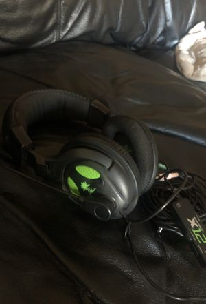 Gaming headphones for Sale in Denver, CO