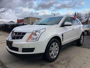 2011 Cadillac SRX for Sale in Richmond, VA