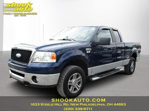 2007 Ford F-150 for Sale in New Philadelphia, OH