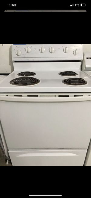 Stove for Sale in Pasadena, TX