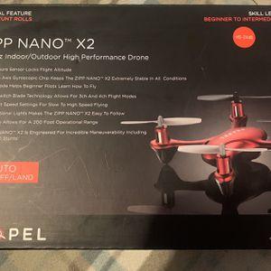 Zipp Nano X2 Drone for Sale in El Cajon, CA