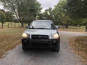 2007 Hyundai Tucson. for Sale in Shelbyville, TN